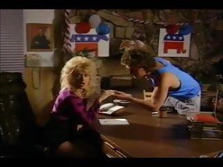 President bush is gay - Debbie for president