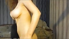 PVT With Wonderful Big Titted Girl