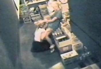 lesbiche sesso telecamera nascosta