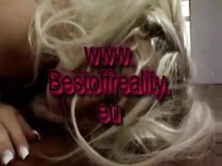 German blond gets 2