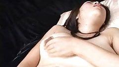 Lactation and Masturbation by Spyro1958