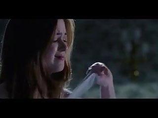 Isla Fisher in Wedding Crashers