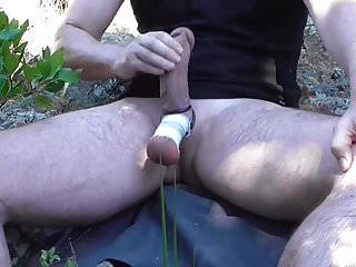 Preview 3 of Hung Bear Cum