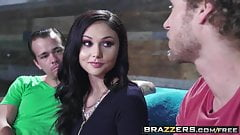 Brazzers - Real Wife Stories - Liar Liar Pants On Fire scene