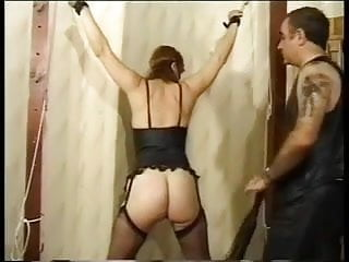 Mature sex porn wife - The punishment of yvette part 1