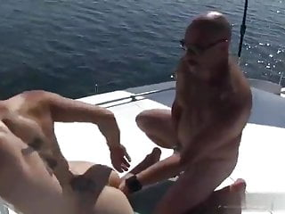 Download video bokep Let's go for sailing to have fuck with daddies! Mp4 terbaru