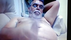 another brazilian daddy on cam