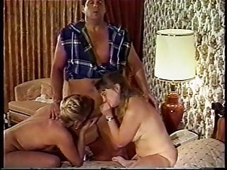 Bisexual cunt licking bitches sucks cock and gets cock fucked