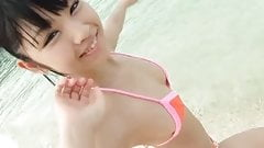 softcore asian teen bikini