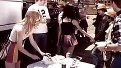 Samantha Morgan, Serena, Elain