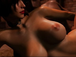 Download video bokep Slaves Of Rome Game - ALL SEX SCENE POSITIONS (in-game) Mp4 terbaru