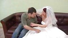 The Mature Brides #2