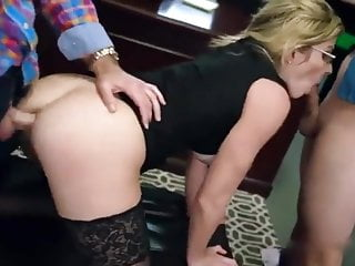 Cory Chase Satisfies Her Clients