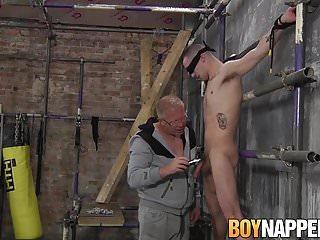 Master Sebastian Kane likes molesting twinkie Michael Wyatt