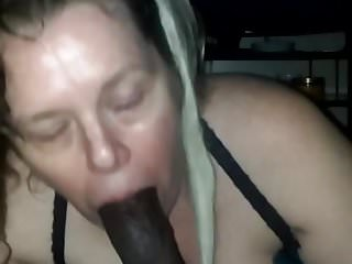 Preview 1 of Blowjob. Close up. brenda loves to milk the cum out of bl