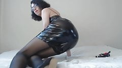 cd latex