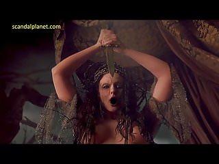 Monica Bellucci Brotherhood of the Wolf - ScandalPlanet.Com