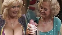 GRANNY SEX SHOW 3