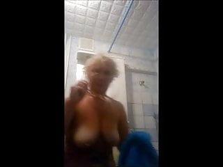 Big Tits my aunt