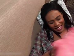 VORE WARNING: Bella Vs Worm - Black Girl Eaten Alive's Thumb
