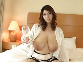 For Mio sakuragi milk tits opinion