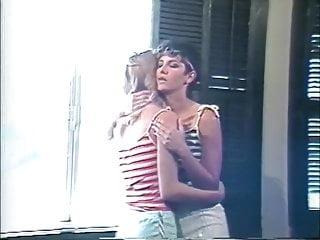 Tranny lesbians movies - Aerobisex girls 1983 - lesbian movie part 1