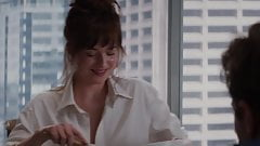 Dakota Mayi Johnson - 50 Shades of Gray