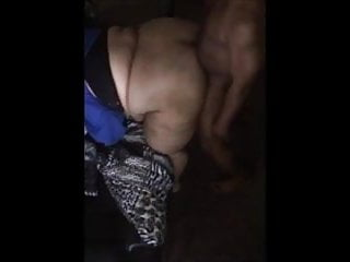 Somebody SSBBW Grandma Getting Fucked By The Handy Man