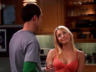 The Very Breast Of Penny Big Bang Theory Big Boobs Sexy