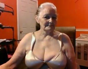 Nancy odeal nude pics