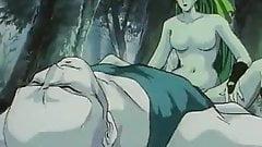 Пожалуйста, скажите мне название этого хентай-аниме !!