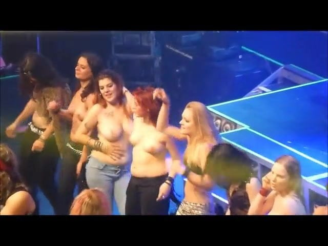 Tits Out On Stage At Rock Concert, Free Porn 23 Xhamster-1067