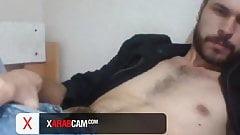 Cute Arab next door with a nice dick - Arab Gay