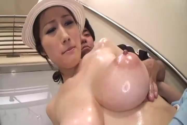 Japanese Big Tits Black