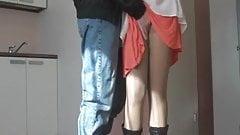 Pantyhose seductions Xhamster ffm