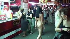 gwen nude in barcelona