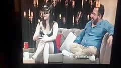 Hotwife interviewed in mexican TV