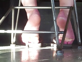 zymolosis candid feet shoeplay preview vol 1