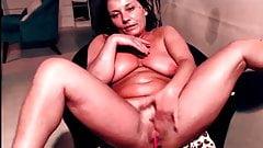 French Mature Femme Fatale saggy Vixxen
