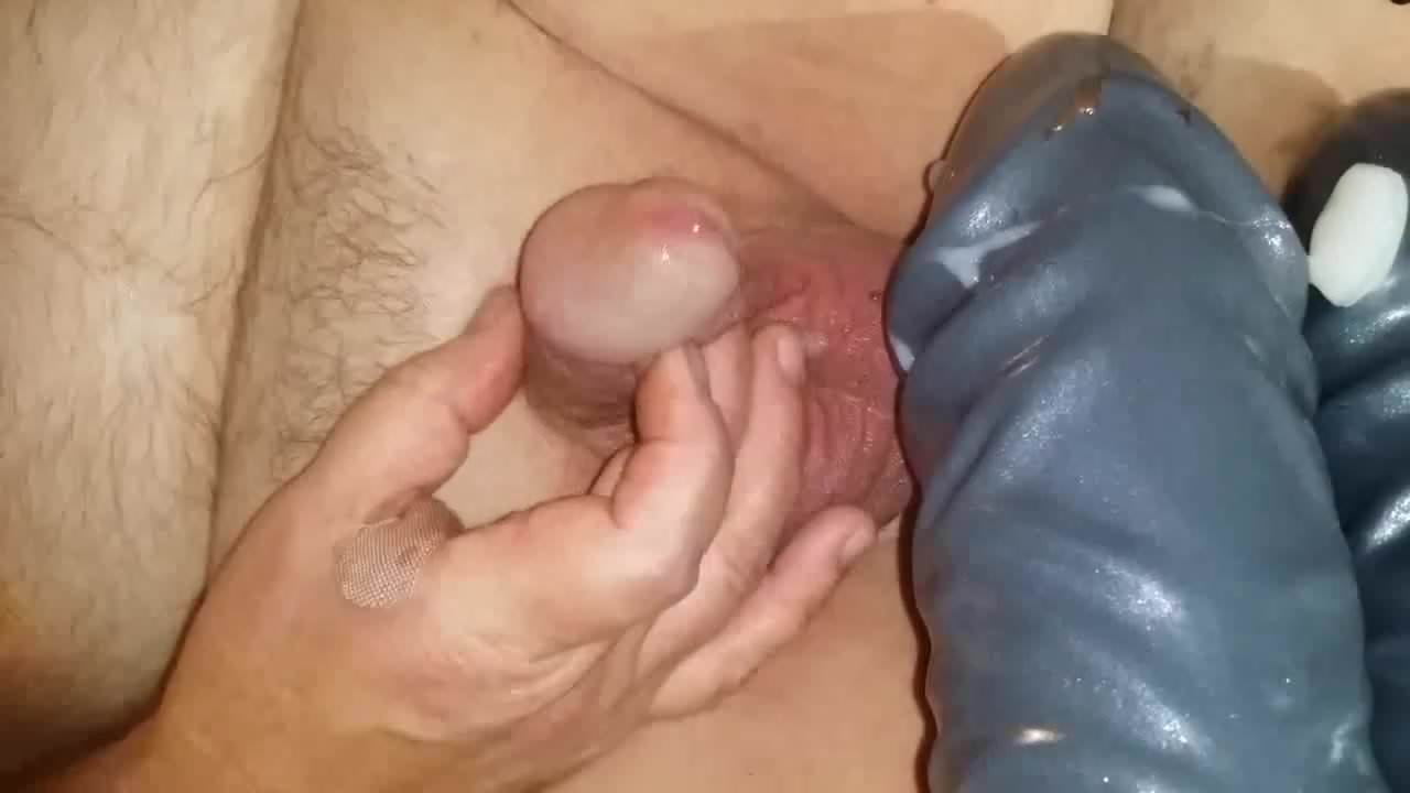 prostate-anal-milking-free-video