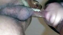 Deliciosa mamada