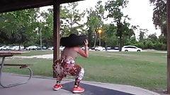 big booty youtuber