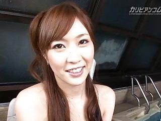 Download video bokep Best Asian Kotone Amamiya Porn Video - More at caribbeancom Mp4 terbaru