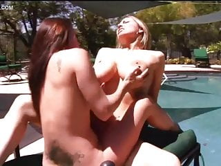 Melissa Jacobs And Kylee Nash Tits And Ass