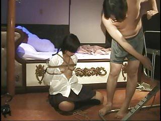 Japanese amateur sexual slave 6