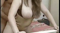 amusing information horny milf anal interracial assured, what