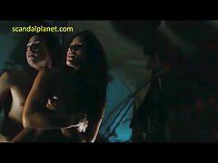 America Olivo Sex Scene In Friday The 13th ScandalPlanet.Com