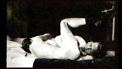 Gay Vintage video book 1890s- 1950s- ne