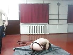 wife whipped after betray.