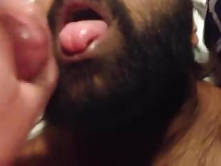 Preview 4 of Cum Beard